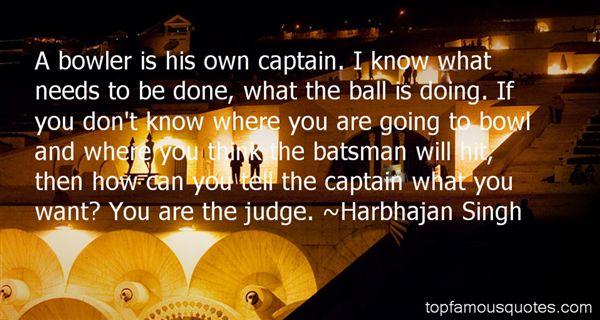 Quotes About Batsman