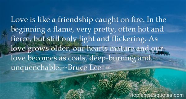 Quotes About Endings And Beginnings Quotes About Beginning Love