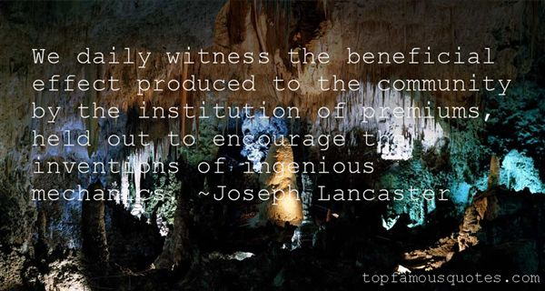 Quotes About Beneficial