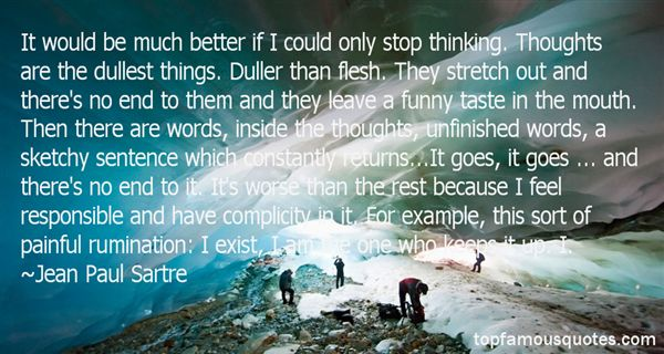 Quotes About Better Things