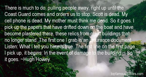 Quotes About Boat Building