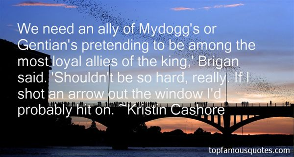 Quotes About Brigan