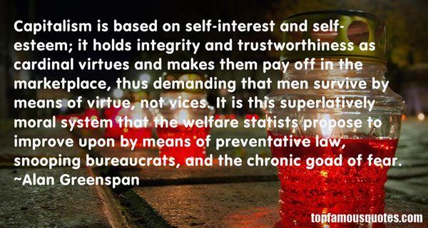 Quotes About Bureaucrats