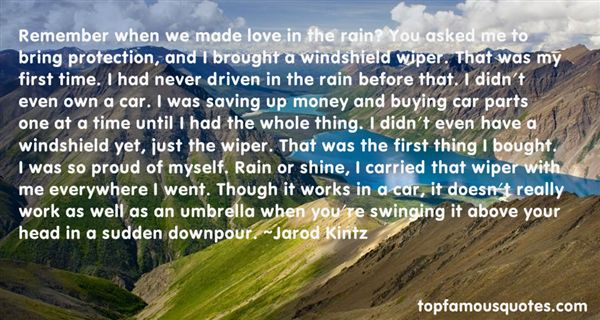 Quotes About Buying A Car