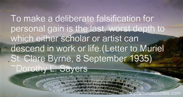 Quotes About Byrne