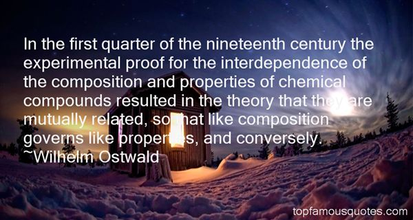 Quotes About Chemical Compounds