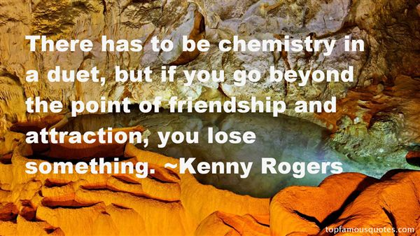 Quotes About Chemistry And Attraction