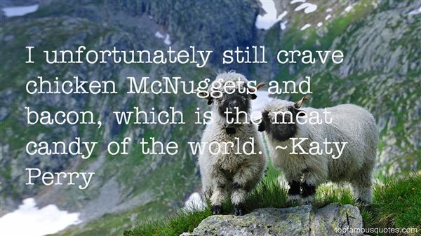 Quotes About Chicken Nuggets