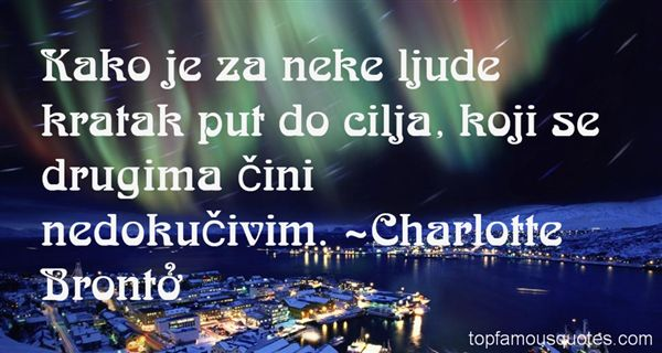 Quotes About Cilj