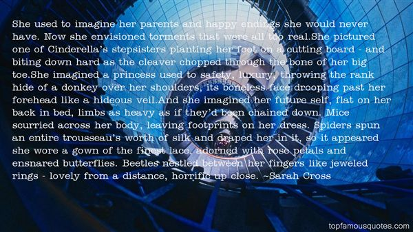 Quotes About Cinderella Love