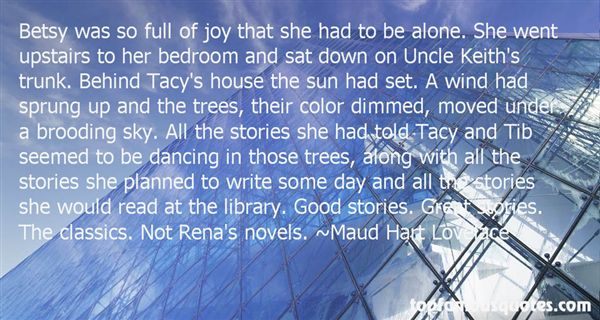 Quotes About Classic Novels