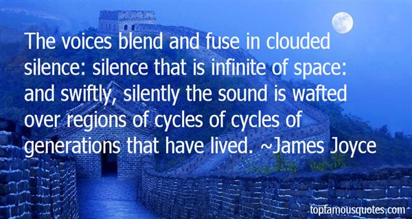 Quotes About Clouded