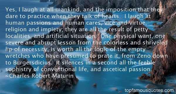 Quotes About Colorless Life