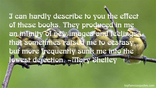 Quotes About Dejection
