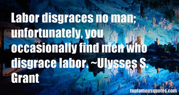 Quotes About Disgraces