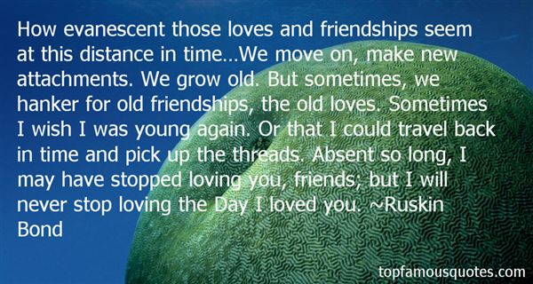 Quotes About Distance And Friends