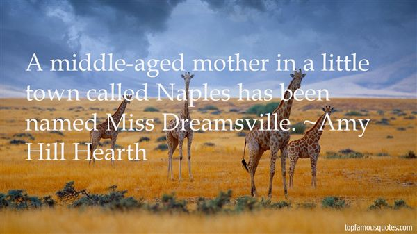 Quotes About Dreamsville