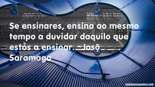 Quotes About Duvida