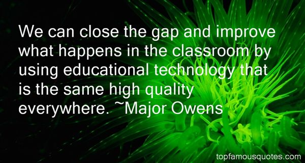 Quotes About Educational Technology