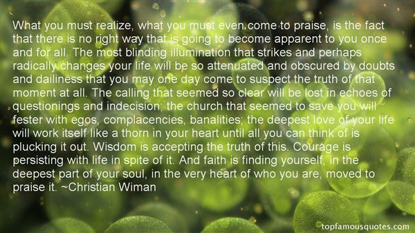 Quotes About Ego And Soul
