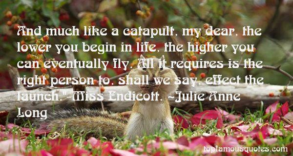 Quotes About Endicott