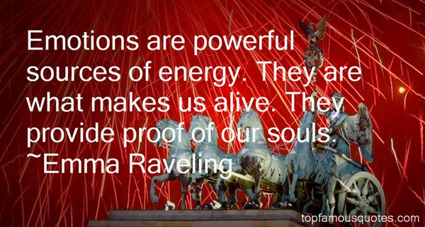 Quotes About energy