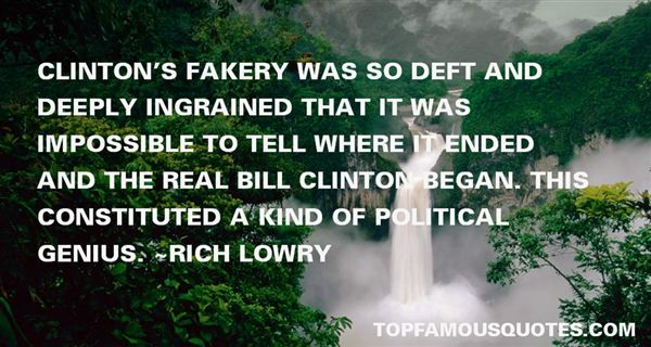 Quotes About Fakery