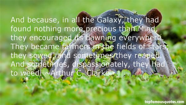 Quotes About Farmers Field