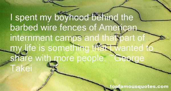 Quotes About Fences And Life