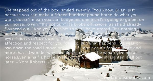 Quotes About Finnegan