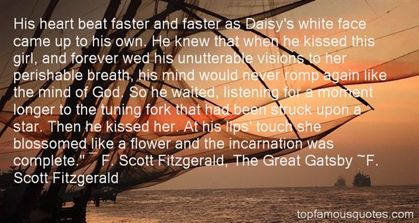 Quotes About Fitz
