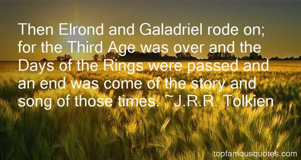Quotes About Galad