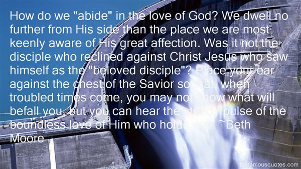 Quotes About God Our Savior