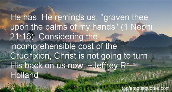 Quotes About Graven