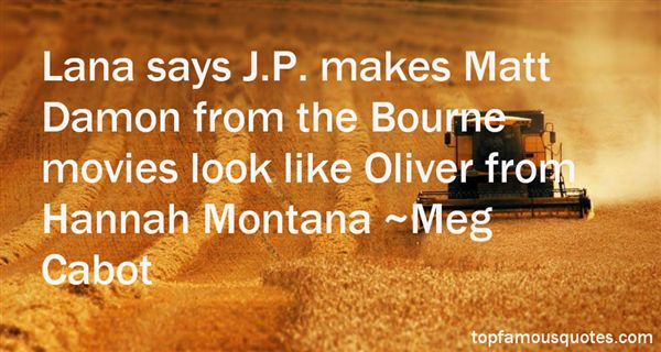 Quotes About Hannah Montana