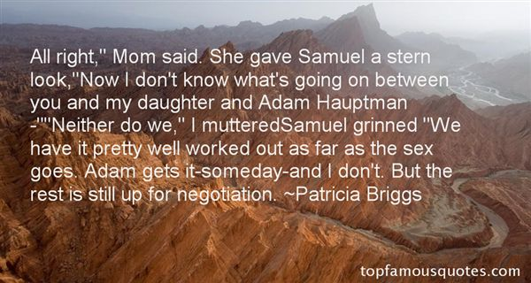 Quotes About Hauptman