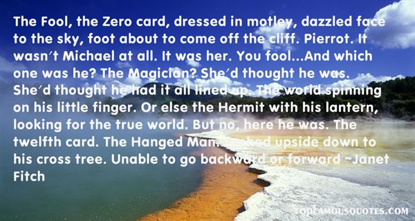 Quotes About Hermit