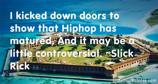 Quotes About Hiphop