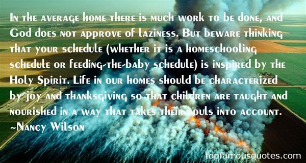 Quotes About Homeschooling