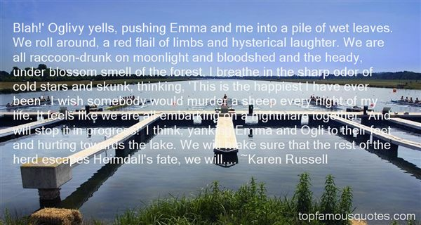 Quotes About Hysterical Life