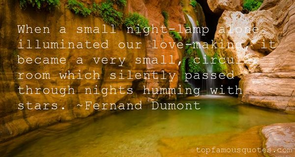 Quotes About Illuminated