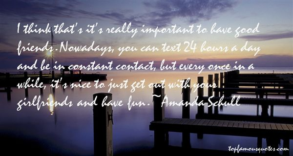 Quotes About Important Days