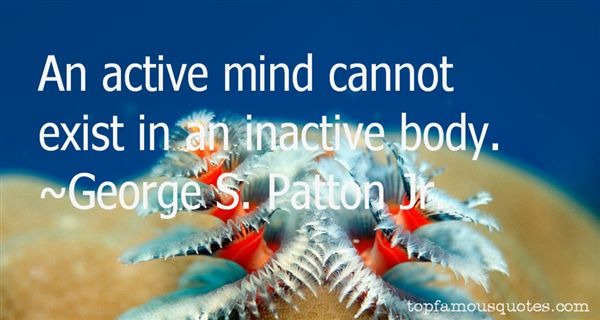 Quotes About Inactive