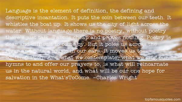 Quotes About Incantation