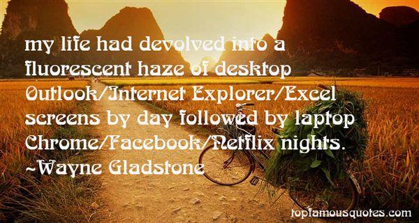Quotes About Internet Explorer