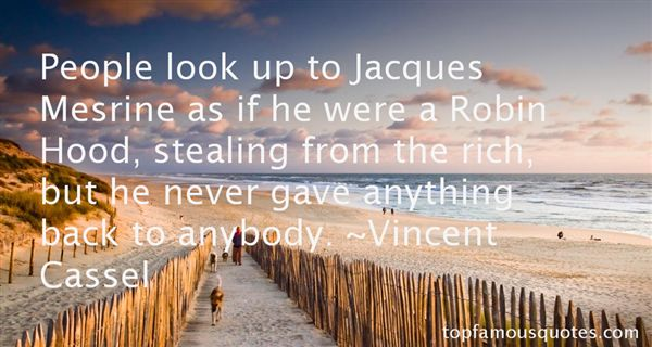 Quotes About Jacque