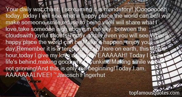 Quotes About Joyful Life