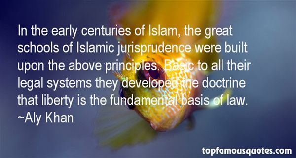 Quotes About Jurisprudence