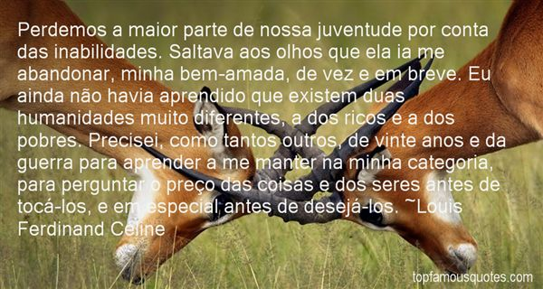 Quotes About Juventude