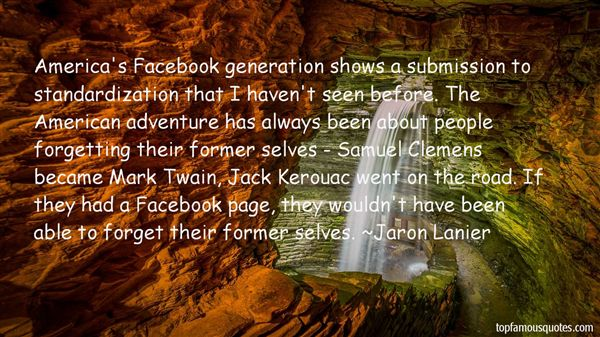 Quotes About Kerouac The Road